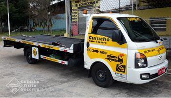 Guincho Zona Leste