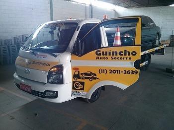 Guincho Zona Sul 24hs