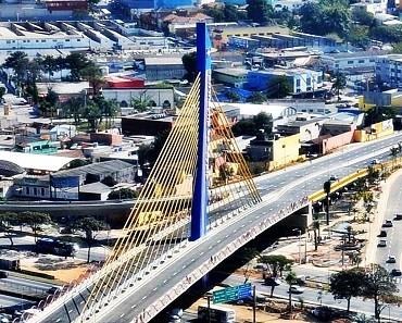 Guincho em Guarulhos