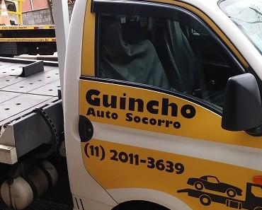 Guincho Osasco