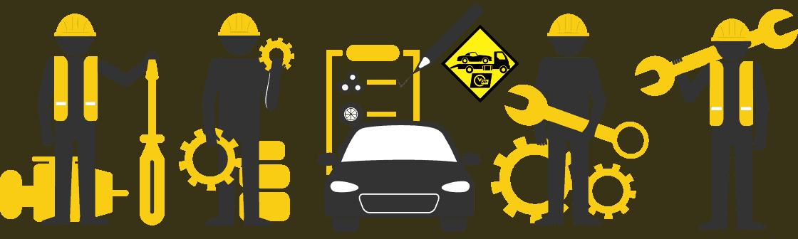 O que verificar no carro antes da viagem