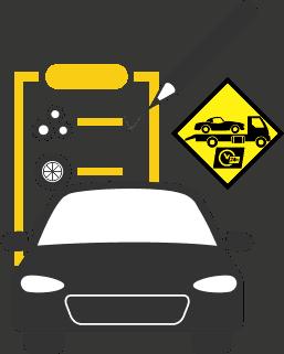 checklist do veículo