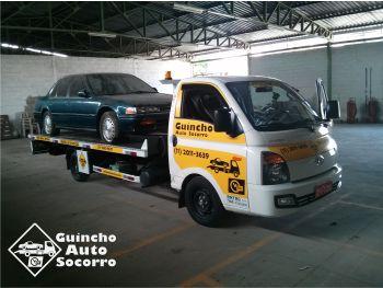 Guincho Zona Norte 24 horas