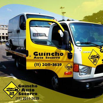 Guincho Zona Oeste SP