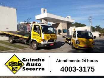 Guincho Tremembé SP