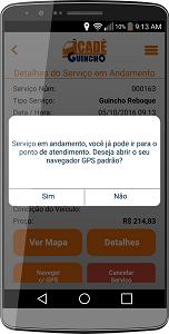 App Guincho